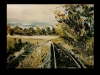 Landscape with Railroad