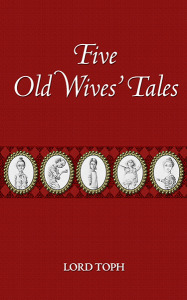 Five Old Wives' Tales cover